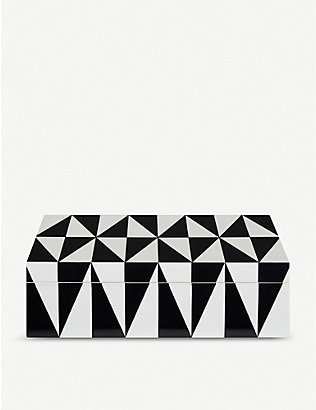 JONATHAN ADLER: Op Art medium box