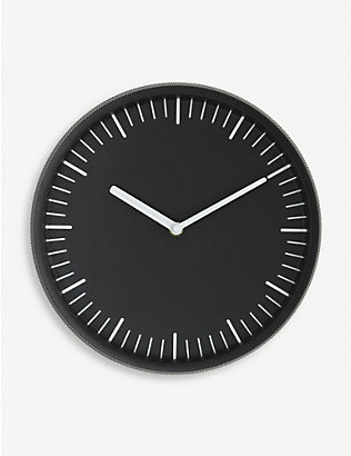 NORMANN: Day wall clock