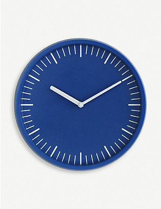 NORMANN: Day wall clock 28cm