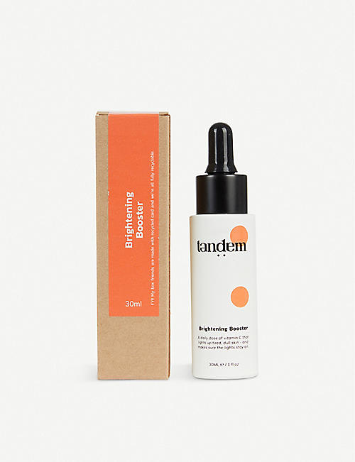 TANDEM SKINCARE Brightening Booster 30ml