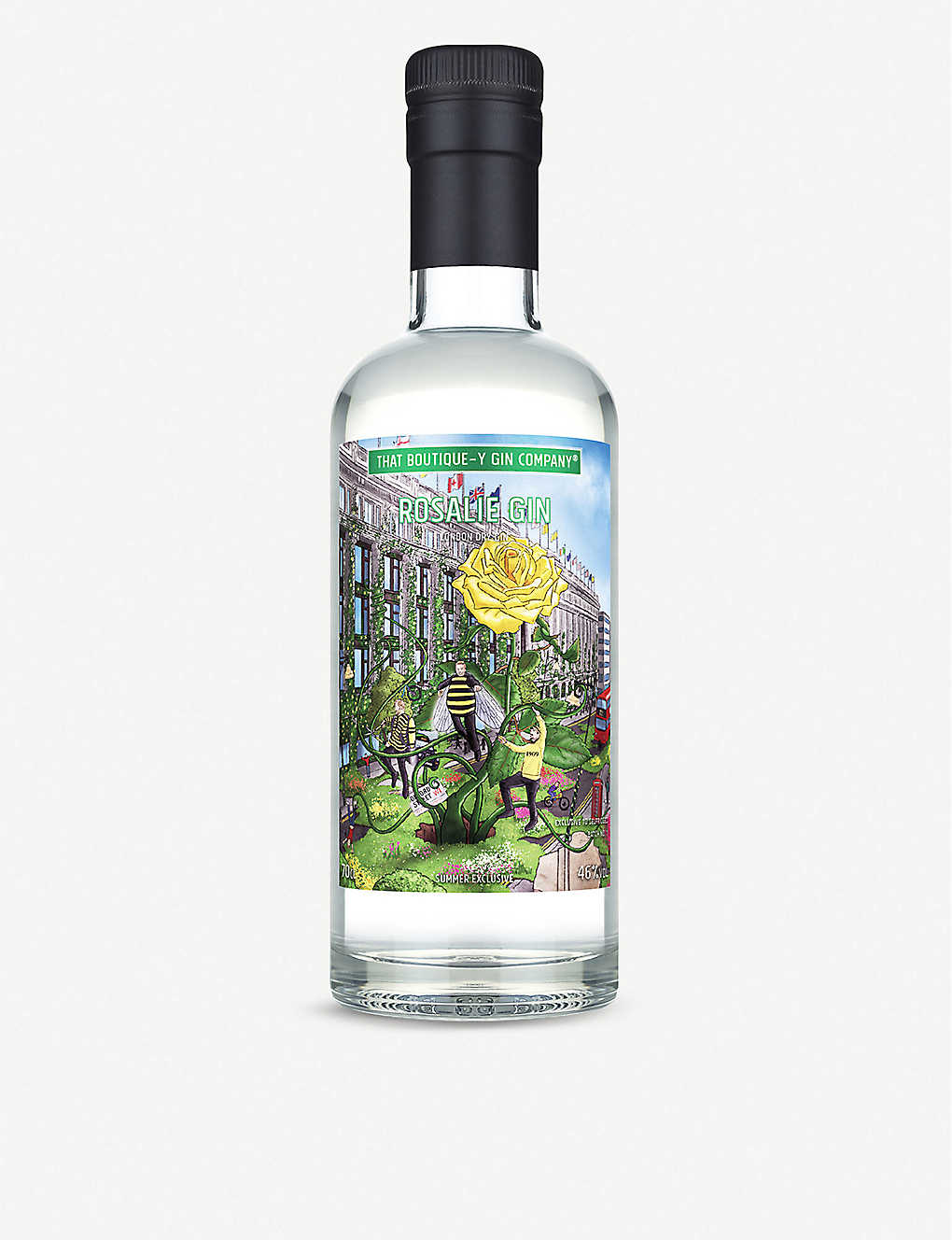 GIN: That Boutique-y Gin Company Rosalie gin 700ml