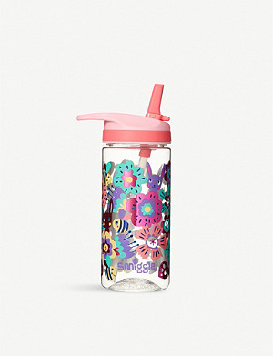 SMIGGLE Wander Junior Drink Bottle 440ml