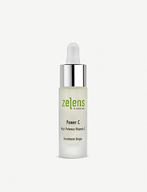 ZELENS Power C Treatment Drops 10ml