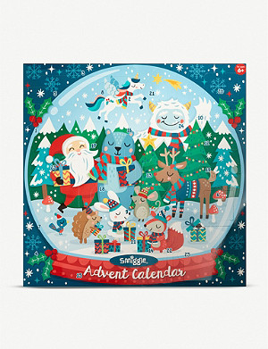 SMIGGLE Stationery advent calendar 42cm