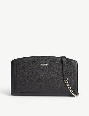 KATE SPADE NEW YORK Margaux East West cross-body bag