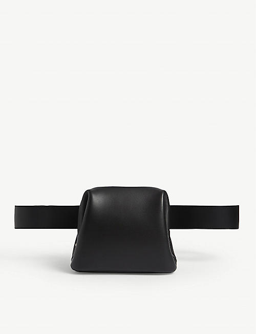 OSOI: Brot leather belt bag