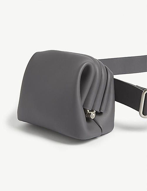 OSOI Brot leather belt bag