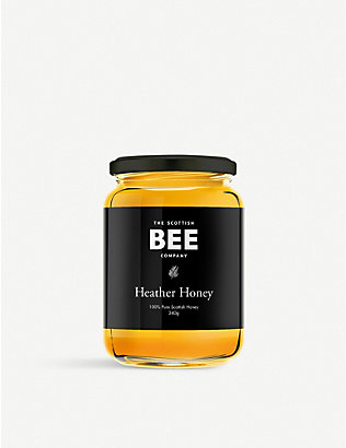 HONEY: Heather Honey 340g