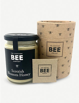 HONEY: The Scottish Bee Company Scottish Blossom Honey 340g