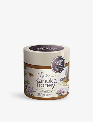 HONEY Kanuka Honey 250g