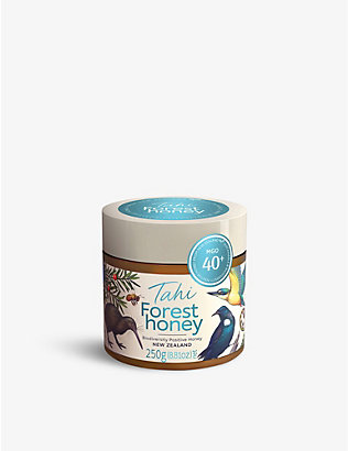 HONEY: New Zealand Forest Honey 250g