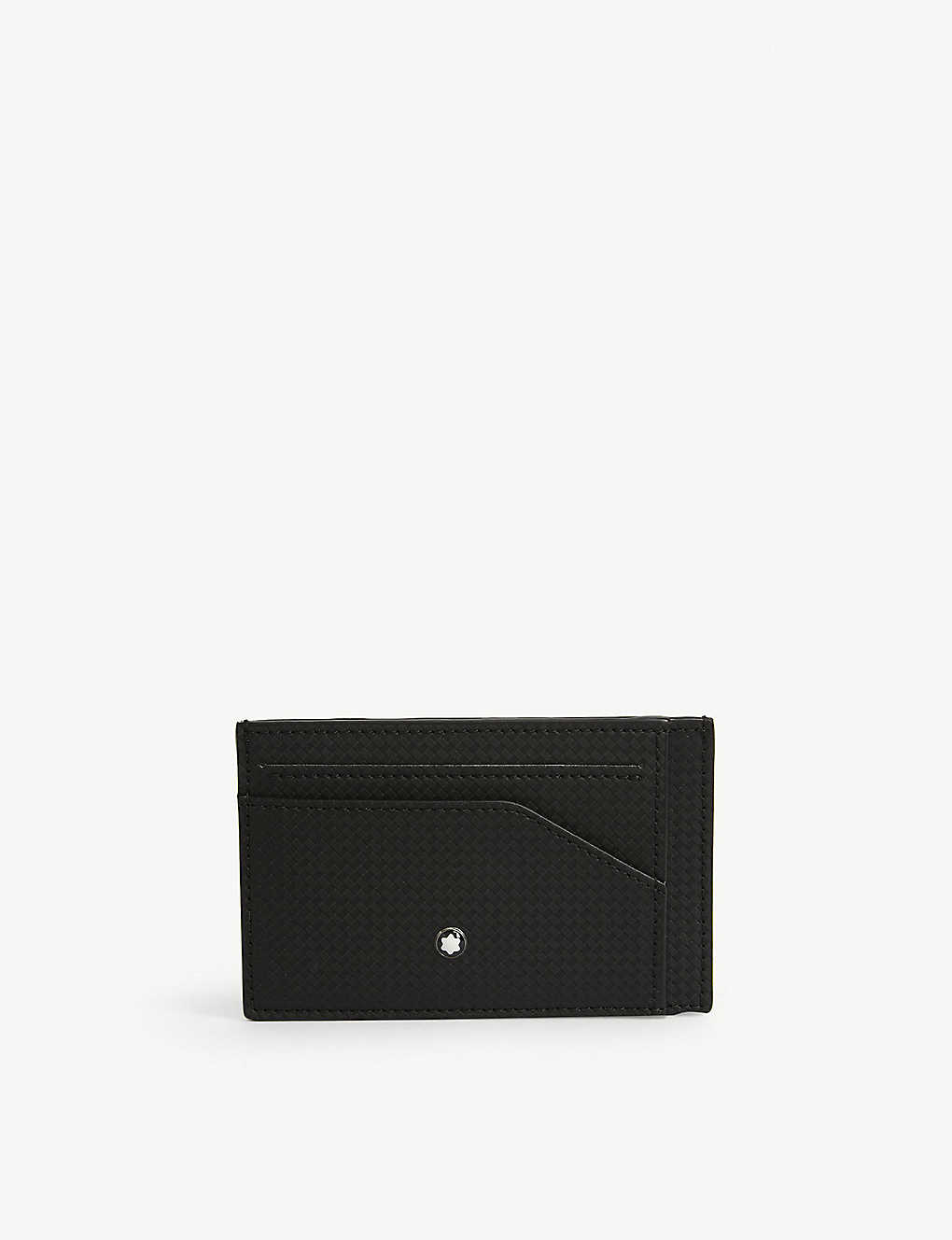 MONTBLANC: Extreme 2.0 leather card holder