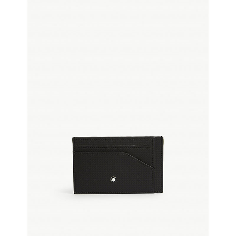 Extreme 2.0 leather card holder