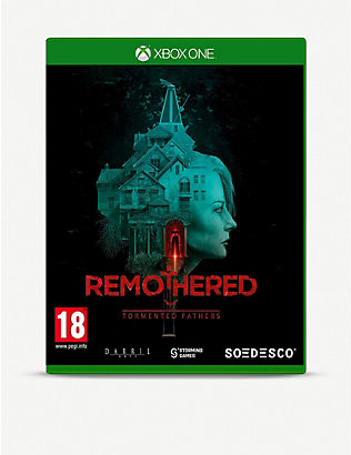 MICROSOFT: Remothered Tormented Fathers Xbox One Game