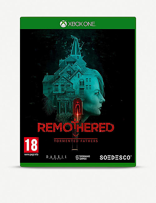 MICROSOFT Remothered Tormented Fathers Xbox One Game