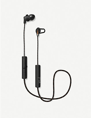 KLIPSCH: T5 Sport Wireless In-Ear Headphones