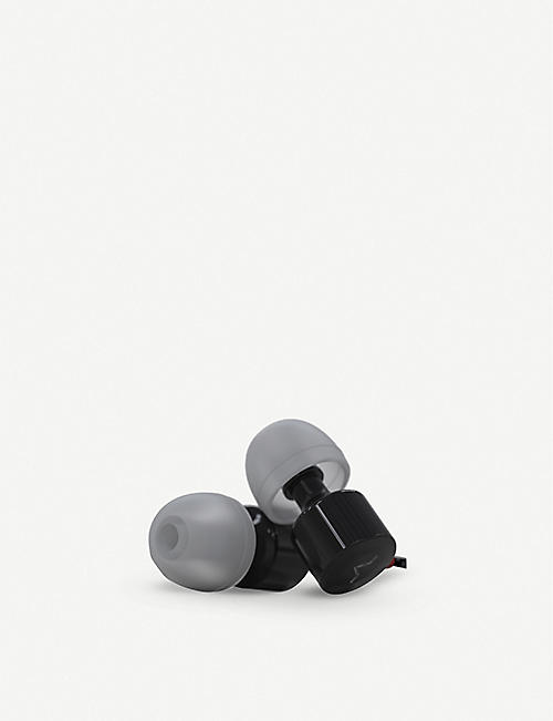 FLARE: JET 1 in-ear headphones
