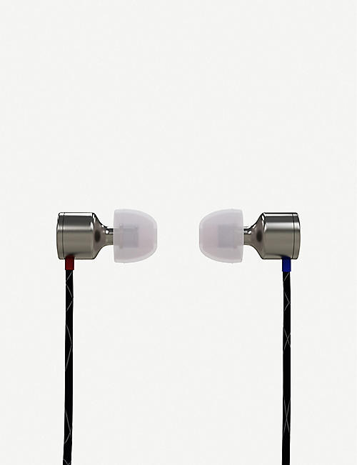 FLARE: JET 3 in-ear titanium headphones