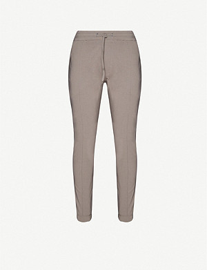 PREVU Salvatore woven jogging bottoms