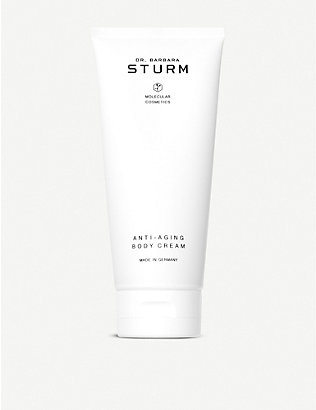 DR. BARBARA STURM: Anti-aging body cream 200ml