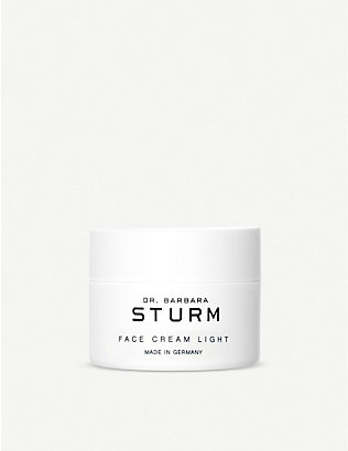 DR. BARBARA STURM: Face Cream Light 50ml