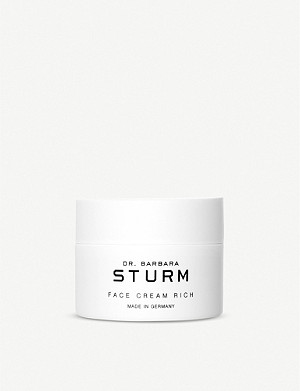 DR. BARBARA STURM Face Cream Rich 50ml