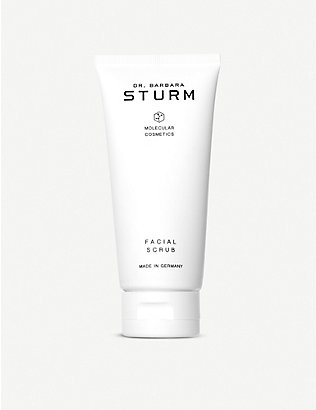 DR. BARBARA STURM: Facial Scrub 100ml