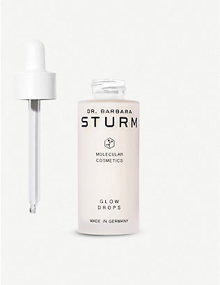 DR. BARBARA STURM: Glow Drops 30ml