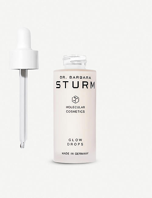 DR. BARBARA STURM Glow Drops 30ml
