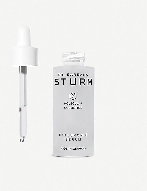 DR. BARBARA STURM: Hyaluronic Serum 30ml