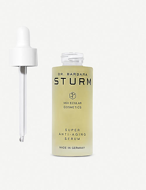 DR. BARBARA STURM Super Anti-aging Serum 30ml