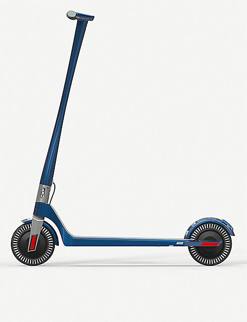 SMARTECH: Unagi electric scooter