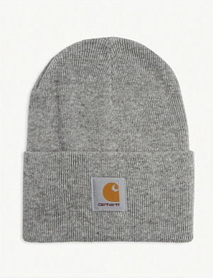 CARHARTT WIP Watch knitted beanie