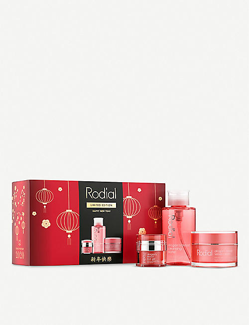RODIAL Chinese New Year gift set
