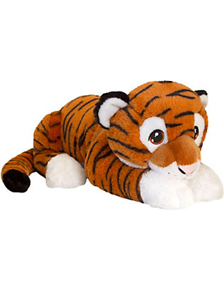 KEEL: Keel Eco Tiger soft toy 45cm