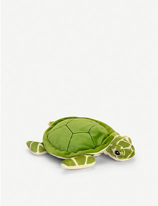 KEEL: Keel Eco turtle soft toy 25cm