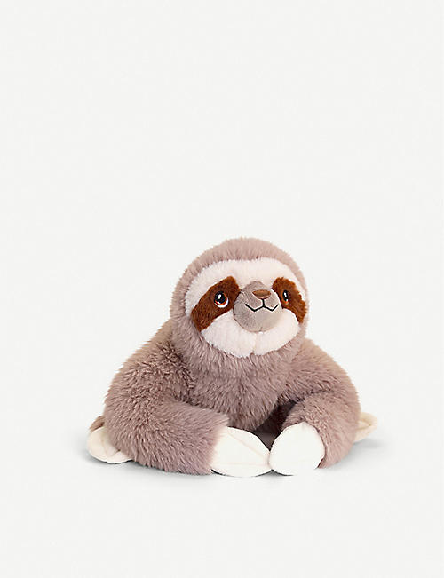 KEEL: Keel Eco Sloth soft toy 25cm