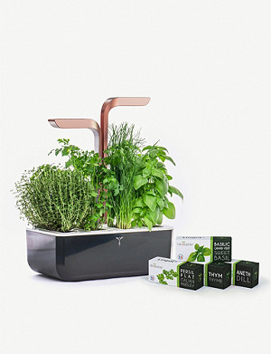 VERITABLE Smart Copper Indoor Garden 45cm