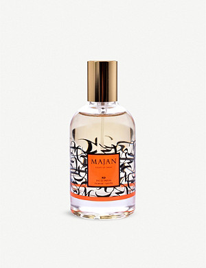 MAJAN RD Incense + Vanilla edp 100ml