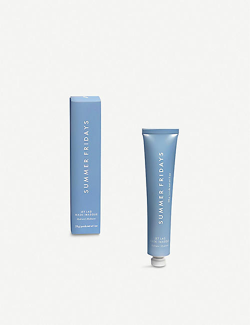SUMMER FRIDAYS: Jet Lag Mask Mini 28g