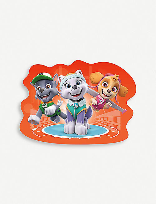 PAW PATROL Ravensburger 4 in a box jigsaw puzzles