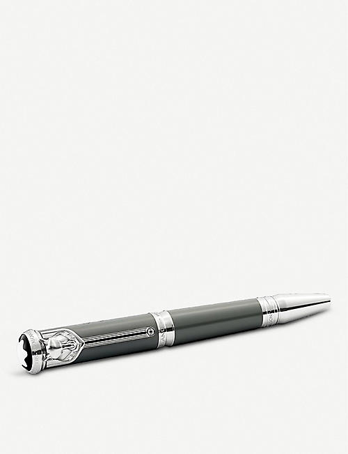 MONTBLANC Writers Edition系列 Kipling 笔套装