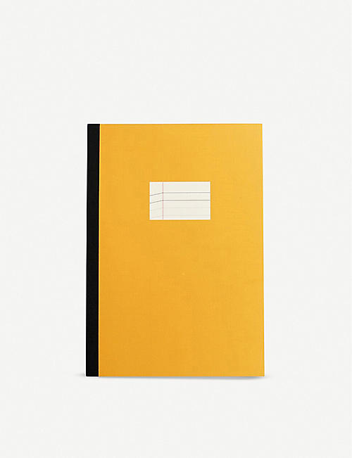 PAPERWAYS: XS ruled notebook 7.5cm x 10 cm