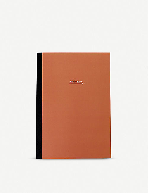 PAPERWAYS: M notebook 20cm x 14cm