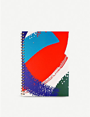 THE COMPLETIST: Giant Brush sketchbook 29.7cm x 21cm