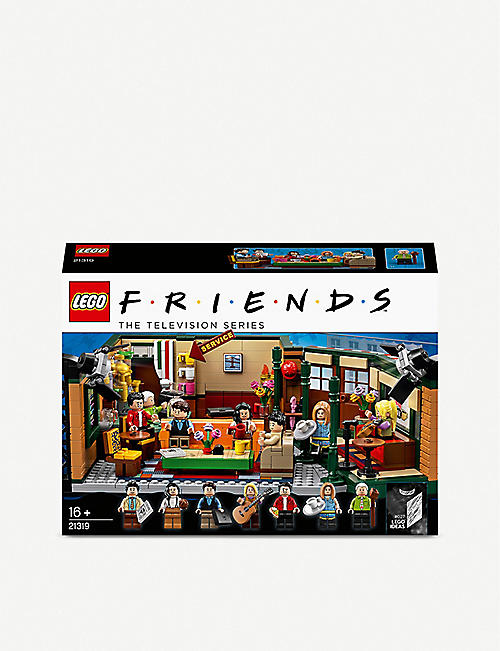 LEGO LEGO® 21319 Friends Central Perk set