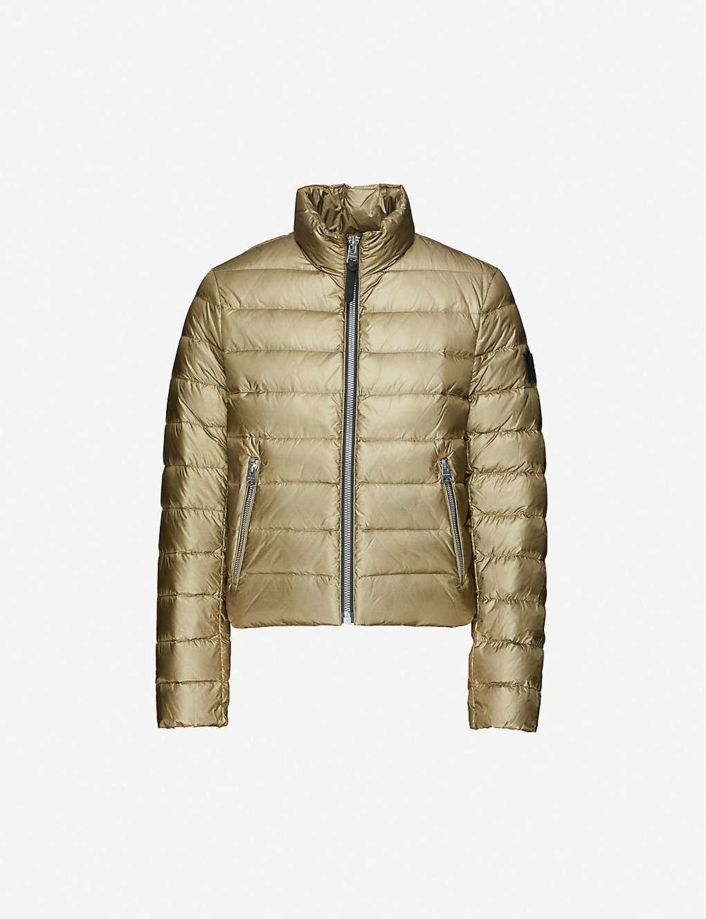MACKAGE: Mika quilted shell-down jacket