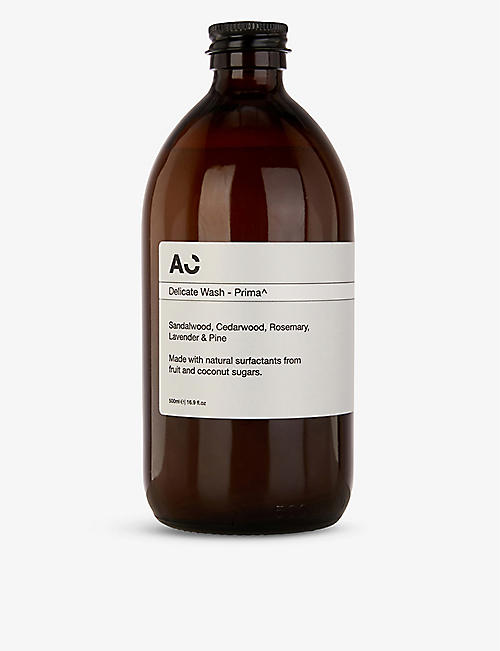 ATTIRECARE: Delicate Wash 500ml