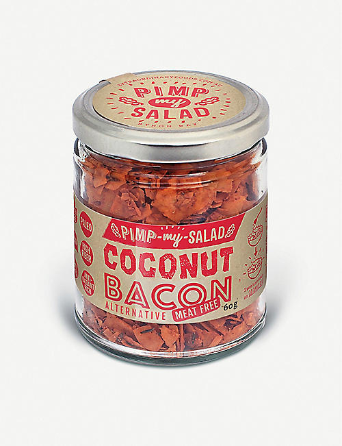 PIMP MY SALAD Vegan coconut bacon 60g