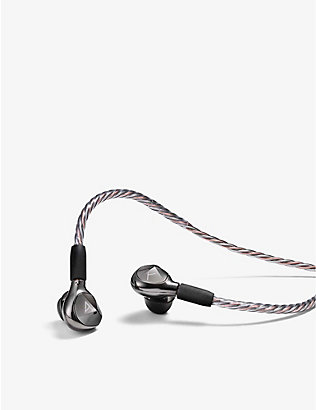ASTELL & KERN: AK T9iE in-ear wireless Bluetooth headphones